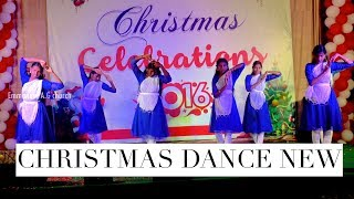 New Latest Telugu Christian Christmas Dance Songs 2017    Yettivado Yesu    JK CHRISTOPHER    NEW