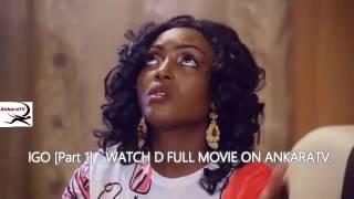 IGO [PART 2] - Latest Yoruba Movie 2016 | PREMUIM