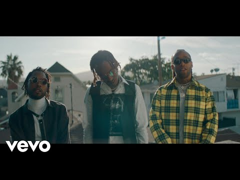 "Rich The Kid – ""Woah"" ft. Miguel, Ty Dolla Sign"