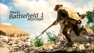 Battlefield 1 Montage