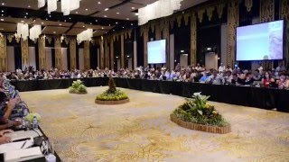 [EVENT] Minister Susi Pudjiastuti as Speaker in Western & Central Pacific Fisheries Commision 12th