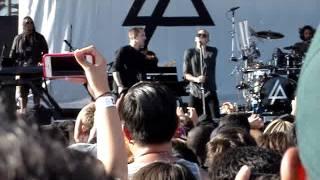 Linkin Park w/ Ryan Key - What I've Done (live)