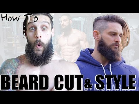 how to grow beard and mustache faster