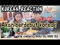 Download Video Download [Orang Korea Reaksi] DDU DU DDU DU Via vallen (Koplo version) 3GP MP4 FLV
