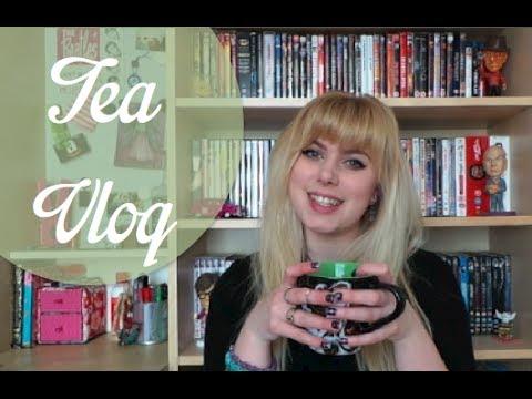 Xxx Mp4 Tea Vlog Creative Ramblings 3gp Sex