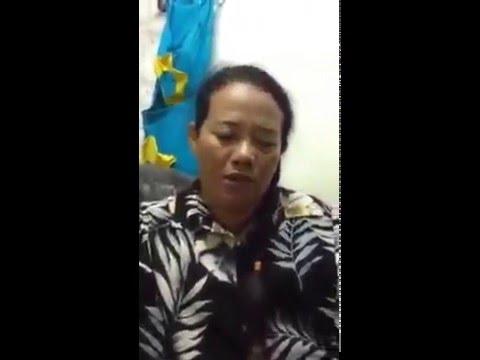 Kantoi Isteri Curang