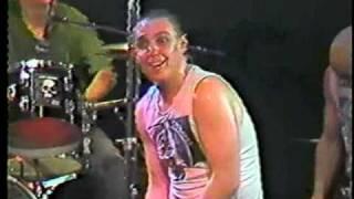MDC (Live On Broadway) San Fran 1984