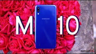 Samsung Galaxy M10 In Depth Review In Bangla | ATC