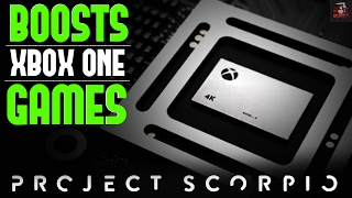 Phil Confirms Old Xbox Games Get 'Boosted' On Project Scorpio + Japanese Games Coming To Xbox.