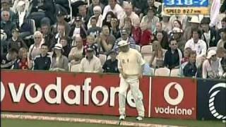 *GENIUS* Ricky Ponting 156 vs England 3rd test 2005 - BEST INNINGS BY PONTING