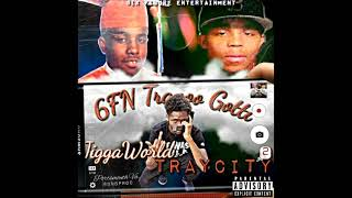 6FN Travoo Gotti x Letter To The Figures (Preview)