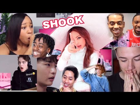 Public reactions to JENNIE's Rap in DDU DU DDU DU MV part 1