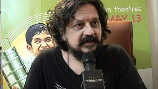 Amole Gupte - Exclusive Interview