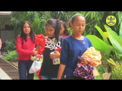 Jambore Sekami KA Palembang