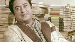 Kishore Kumar_Titliyon Se Keh Do (Ghar Dwaar; Chitragupta, Anjaan)
