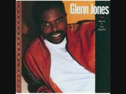 glenn jones ive been searching