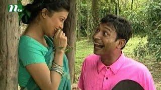 Bangla Natok - Ronger Manush | Episode 26 | A T M Shamsuzzaman, Bonna Mirza, Salauddin Lavlu l Drama