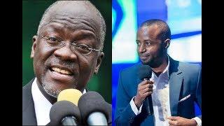 Nikki wa Pili kuhusu kauli ya JPM 'Hakuna mwenye mimba atakayerudi shuleni'