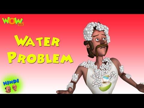Xxx Mp4 Water Problem Motu Patlu In Hindi WITH ENGLISH SPANISH FRENCH SUBTITLES 3gp Sex