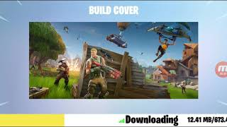 Downloading Fortnite Beta Android!!Next video will show gameplay