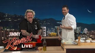 Family Style Cooking with Chef Matty Matheson