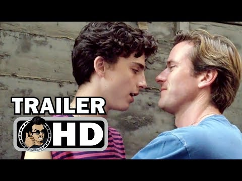 Xxx Mp4 CALL ME BY YOUR NAME Official Trailer 2017 Armie Hammer Drama Movie HD 3gp Sex