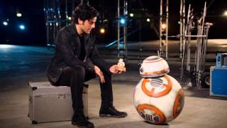 Star Wars: Force for Change with Oscar Issac & BB-8