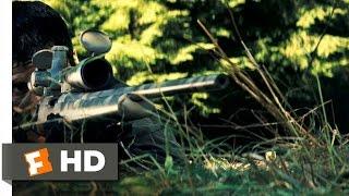 Shooter (5/8) Movie CLIP - Shoot, Kill, Blast (2007) HD