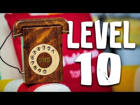 The HARDEST Puzzle Ever!! - $1000 Phone Puzzle Box (Level 10)