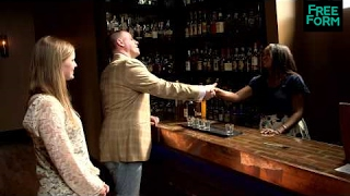 Job Or No Job Ep 1x02 | Sneak Peek: Whiskey Test | Wednesdays at 9pm|8c on ABC Family!