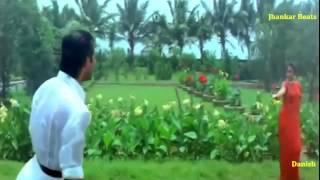 Saawan Ka Mahina HD  with Super Jhankar Beats  Ayee Milan Ki Raat  M  Aziz  u0026 Anuradha   YouT