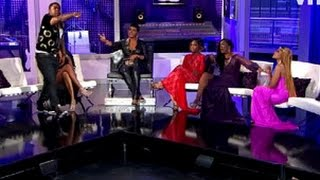 Love & Hip Hop: Hollywood After Show Season 1 Episode 14
