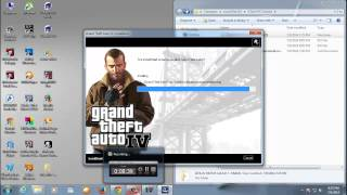 Grand Theft Auto 4 Download torrent- install 100% work