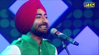 Ranjit Bawa Live Performance In Voice Of Punjab Chhota Champ 2 Grand Finale Event