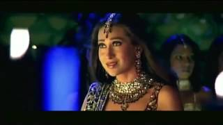 Dewaani dewaani song , karishma & akshay