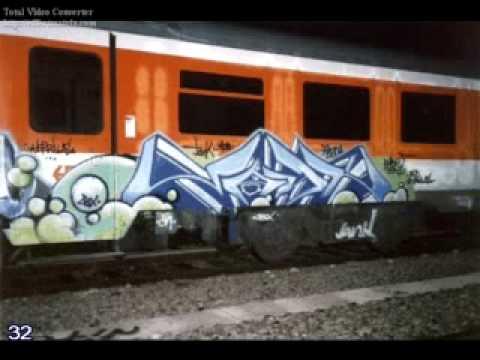 graffitis chidos