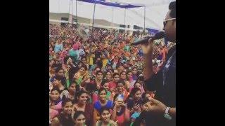 Masha Ali || Live Stage Performance || Mata Gujri College Fatehgarh Sahib||