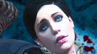 The Witcher 3 Blood And Wine ALL Endings Gameplay Walkthrough [1080p HD 60FPS PC ULTRA]