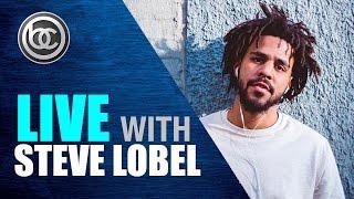 J Cole Says Hip Hop Artists Aren't Happy