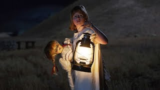 'Annabelle: Creation' Official Trailer 2