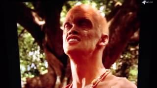The Second Jungle Book (1997): Mowgli is Captured