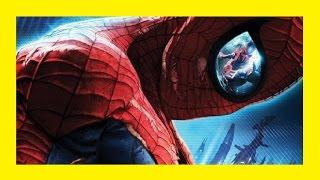 Spider-Man : Aux Frontières du Temps- Le Film Complet En Français (Filmgame)
