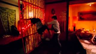 Tom yum goong The Protector 2005 Tony Jaa uncut fight scene