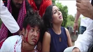 Junoon ᴴᴰ - Super Hit Bengali Romantic Movie Trailer HD