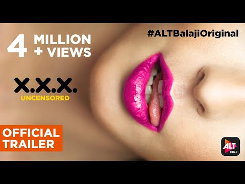 Xxx Mp4 XXX Uncensored Streaming Now Rithvik Dhanjani Kyra Dutt Ken Ghosh ALTBalaji 3gp Sex