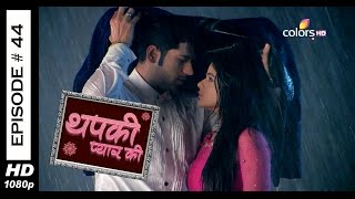 Thapki Pyar Ki - 14th July 2015 - थपकी प्यार की - Full Episode (HD)