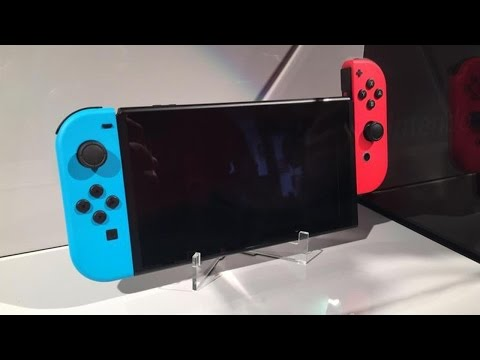 watch In-Depth Switch Walkthrough With Nintendo