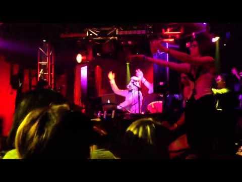 Lazerdisk Party Sex @ [fuK'd] - VAiN Nightclub Orlando 01.20.11