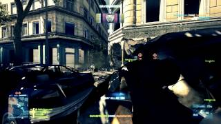 The End Is Near | A Battlefield 3 Montage