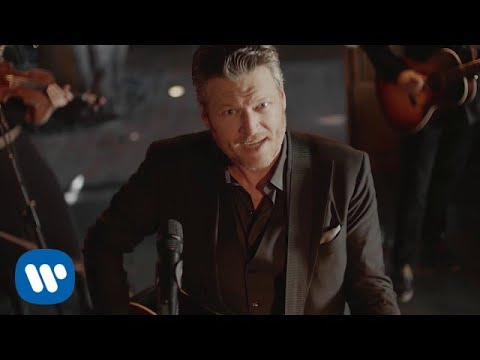 Blake Shelton I ll Name The Dogs Official Music Video